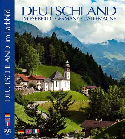 ZIETH BBD Deutschland D/E/F
