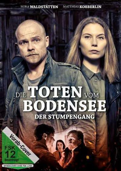 Die Toten vom Bodensee - Der Stumpengang