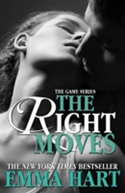 Right Moves (The Game, #3)