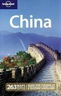 China (Lonely Planet China)
