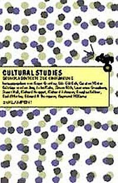 Cultural Studies.  Grundlagentexte zur Einführung