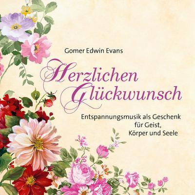Herzlichen Glückwunsch, 1 Audio-CD