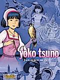 Yoko Tsuno Sammelband 03: Jagd durch die Zeit