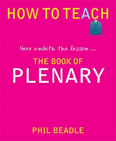 The Book of Plenary