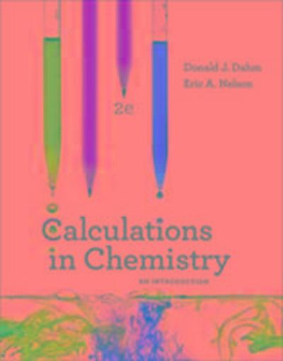 CALCULATIONS CHEM 2E PA (TEXT)