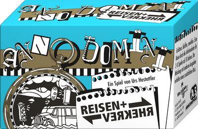 Anno Domini Reisen & Verkehr