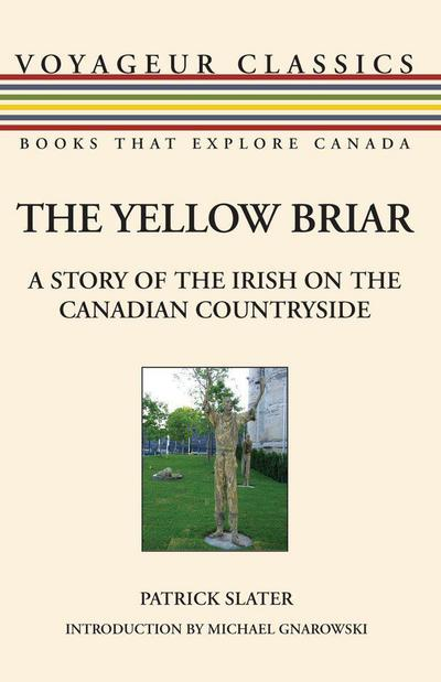The Yellow Briar: A Story of the Irish on the Canadian Countryside