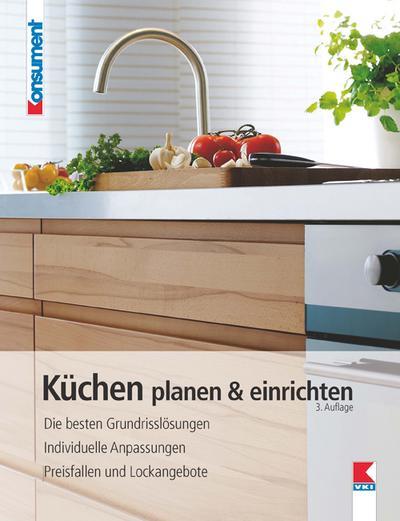 Küchen planen & einrichten