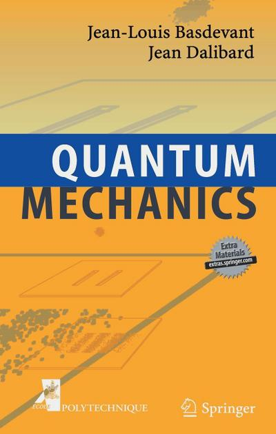 Quantum Mechanics. Mit CD-ROM für Windows ab 95/Mac OS