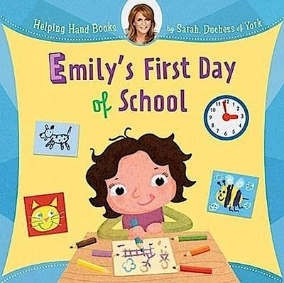 Emily's First Day at School