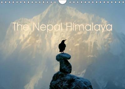 The Nepal Himalaya (Wall Calendar 2019 DIN A4 Landscape)