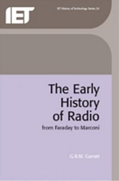 Early History of Radio