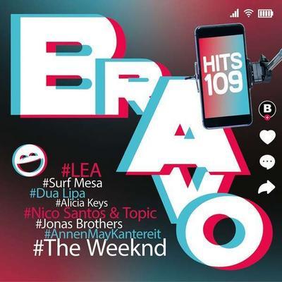 Bravo Hits 109