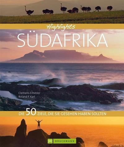 Highlights Südafrika