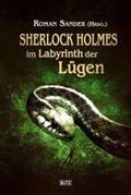 Sherlock Holmes im Labyrinth der Lügen