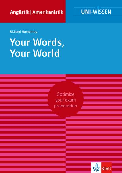 Uni-Wissen Your Words, Your World