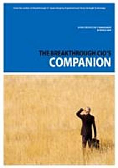 Breakthrough CIO's Companion