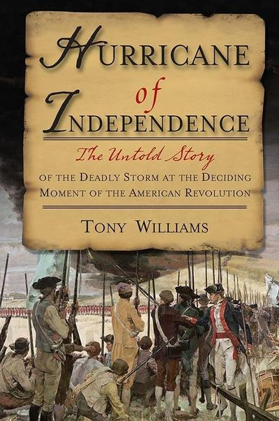 Hurricane of Independence