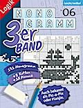 Nonogramm 3er-Band 06