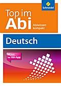 Top im Abi. Deutsch