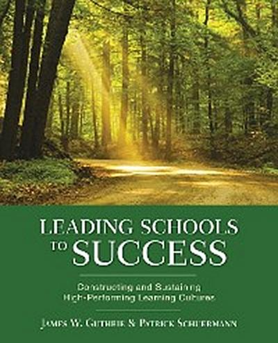 Leading Schools to Success