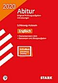 STARK Abiturprüfung Schleswig-Holstein 2020 - Englisch