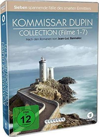 Kommissar Dupin Collection