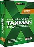 Taxman 2017 für Selbstständige