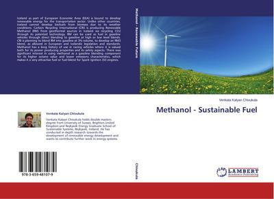Methanol - Sustainable Fuel