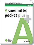 Arzneimittel pocket plus 2018