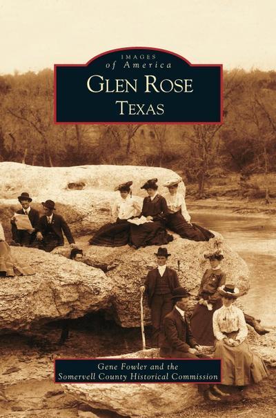 Glen Rose Texas