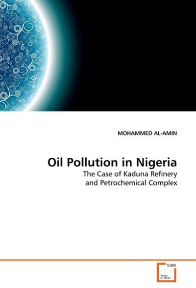 Oil Pollution in Nigeria