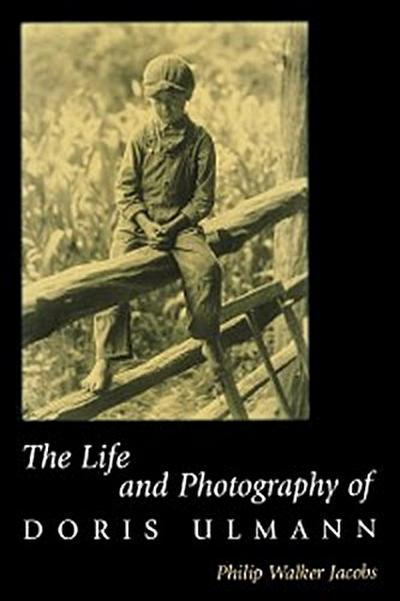 The Life and Photography of Doris Ulmann