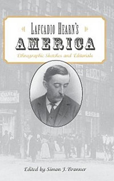 Lafcadio Hearn's America