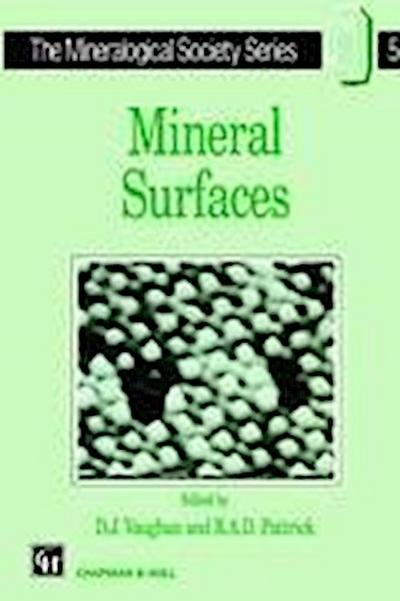 Mineral Surfaces