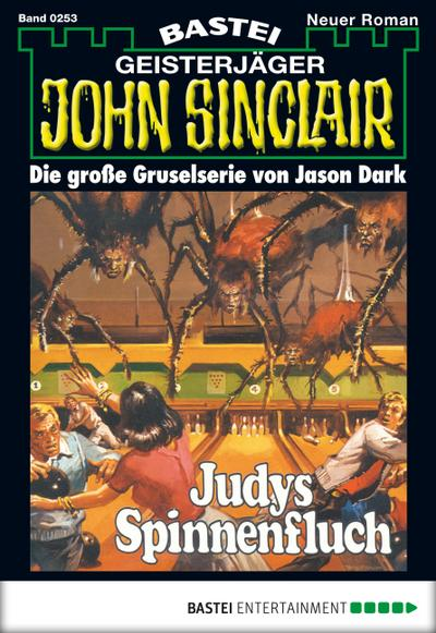 John Sinclair - Folge 0253