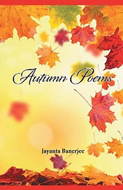 Autumn Poems