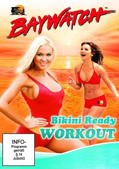 Baywatch Bikini Ready Workout - KSM Gmbh - DVD, Englisch| Deutsch, Lauren Jones, USA, USA
