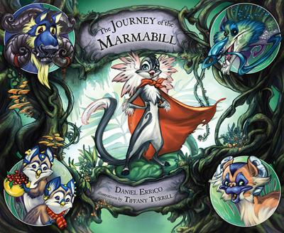 Journey of the Marmabill