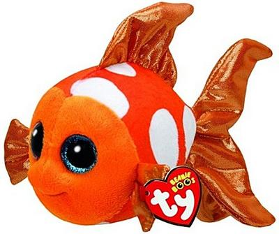Sami - Clownfisch 15 cm