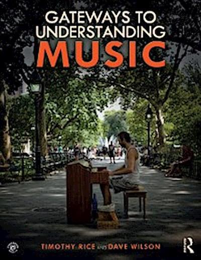 Gateways to Understanding Music