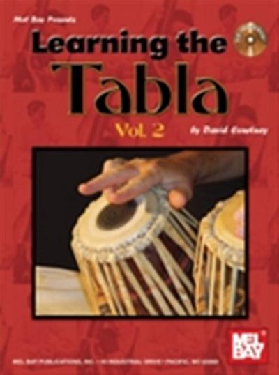 Learning the Tabla, Volume 2