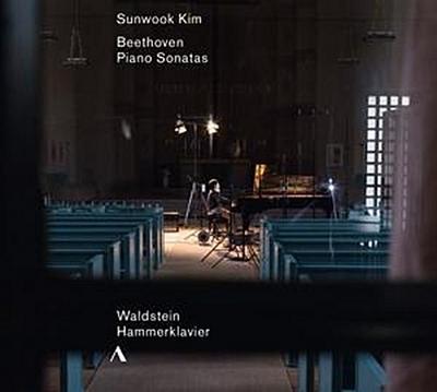 Klaviersonate 21,Op.53 Waldstein/...