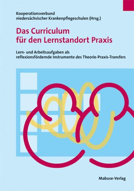 / Das Curriculum für den Lernstandort Praxis /  9783940529640