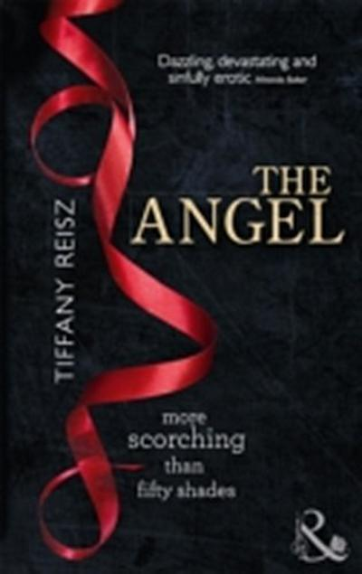 Angel (Mills & Boon Spice) (The Original Sinners: The Red Years, Book 2)
