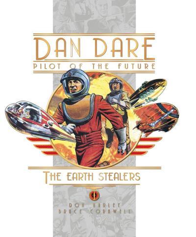 Dan Dare: Earth Stealers