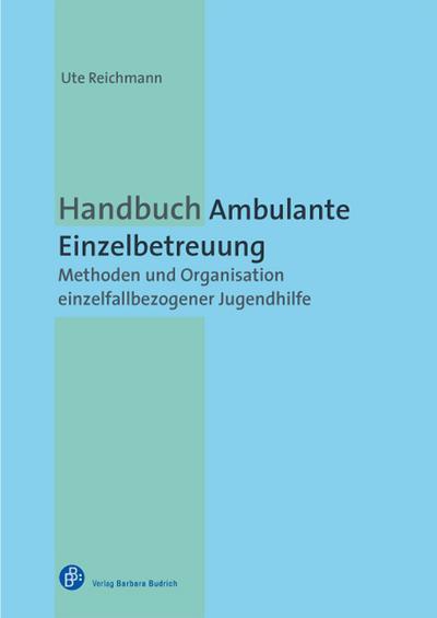 Handbuch Ambulante Einzelbetreuung