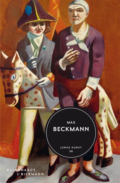 Max Beckmann: Junge Kunst 26
