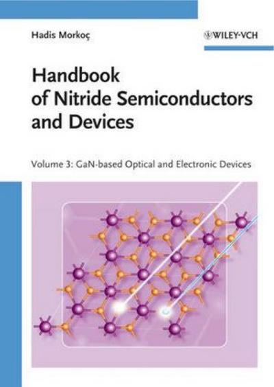 Handbook of Nitride Semiconductors and Devices 3