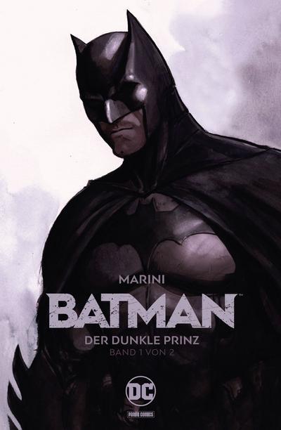 Batman: Der Dunkle Prinz. Bd.1